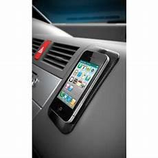 porta iphone da auto tappetino silicone antiscivolo auto cellulari iphone