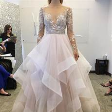 new york bridal fashion week show 2016 new collection