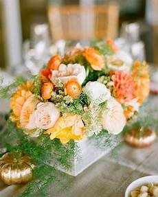 wedding flowers reception centerpieces by season