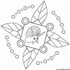 Malvorlagen Mandalas Herbst Herbst Mandala Zum Ausdrucken Und Ausmalen