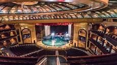 Las Vegas O Show Seating Chart Underwater Magic Hidden Tech Behind Cirque Du Soleil S O