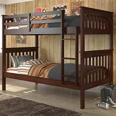 donco donco bunk bed reviews wayfair ca
