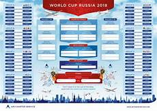 Fifa World Cup Russia Wall Chart Charter To The 2018 Russian World Cup
