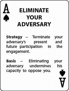The Situation Is Critical Which Card Will You Play