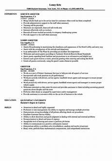 Door To Door Sales Job Description Door Greeter Duties Amp Download Greeter Resume S Amp Le As