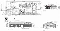 Floor Plan And Elevation Do Architectural Floor Plan Elevation Section Details In
