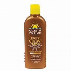 glow 174 3 day self tanning lotion self tanning