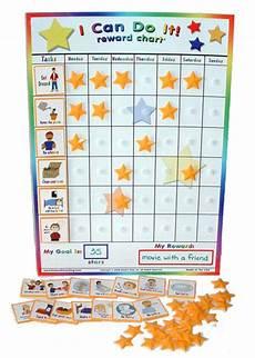 Where Can I Buy A Reward Chart Amazon Com Kenson Kids Quot I Can Do It Quot Reward And