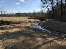 Value Lighting Inc Beltsville Md Usda B A R C Facility Wetland Amp Stream Mitigation Greenvest