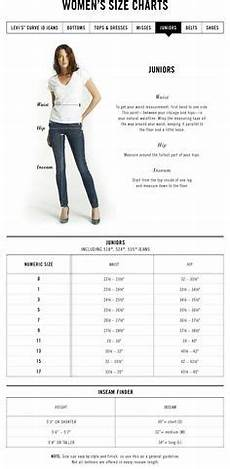 Waist Size Chart For Women S Jeans 7 Best Sizing Chart For Women S Jeans Images Jeans