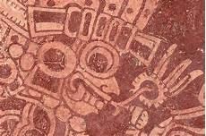 el dios tl 225 loc fragmento de pintura mural el m 233 xico