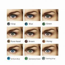 Air Optix Color Chart Air Optix Colors Plano Non Prescription 1 Pair Today Lens