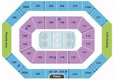 Betty Engelstad Arena Seating Chart Ralph Engelstad Arena Seating Chart Grand Forks