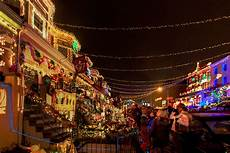 Hampden Md Christmas Lights 10 Best Christmas Light Displays In Maryland 2016