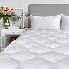 cooling cool mattress pad cover topper king size sleeping