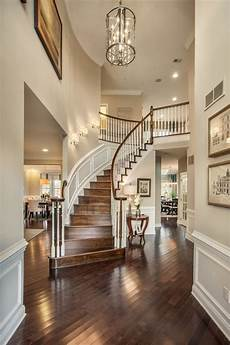 Entry Room Lighting Traditional Entryway With Wainscoting High Ceiling