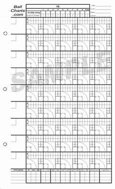 Softball Pitching Chart Template Baseball Pitching Charts Pitching Chart Softball