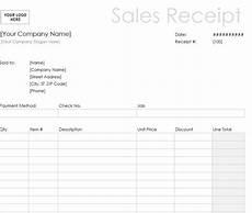 sales receipt template word 2003 sales receipt template word word sales receipt template