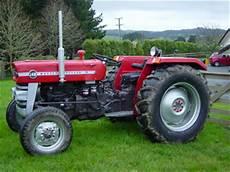 1972 Massey Ferguson Mf 148 Tractorshed Com