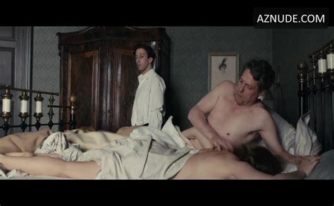 Aeltere Frau Nackt