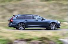 Awd Design Volvo V90 Recharge T6 Awd R Design 2020 Uk Review Autocar