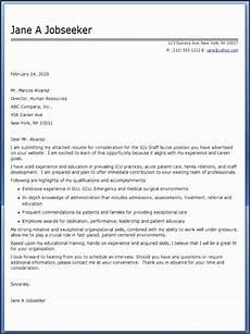 Example Of A Nursing Cover Letters 9 Nursing Cover Letter Template Sampletemplatess