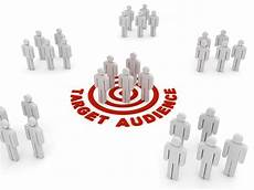 Another Word For Target Audience Target Your Audience Not Yourself Opusfidelis