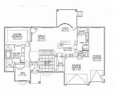 basement design plans smalltowndjs house plans rambler smalltowndjs