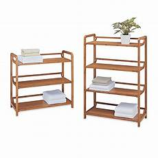Bamboo Bath Furniture Bed Bath Beyond Neu Home Lohas Bamboo Shelf Bed Bath Beyond