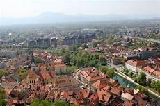 ljubljana the small but beautiful capital travel slovenia