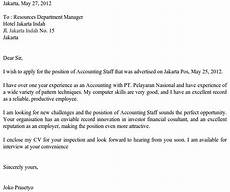 contoh surat email dalam bahasa inggris 2019 kumpulan
