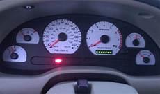 Fixed Car But Engine Light Still On Help Dash Show Check Engine Light Bleeds Thru With