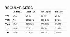 Under Armour Sizing Chart Youth Cheap Under Armour Youth Girl Size Chart Buy Online Gt Off42