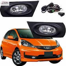 Honda Jazz Light Jandening Car Fog Lights For Honda Jazz Fit Rs 2011 Clear