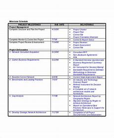 Project Scope Template Word Project Scope Templates 10 Printable Word And Pdf