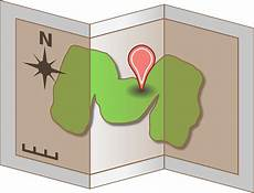 Clipart Maps Clipart Map Icon