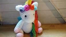 como tejer unicornio amigurumi tejido a crochet paso a