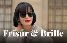 frisuren damen mittellang brille frisur und brille ein trendy paar brillenstyling