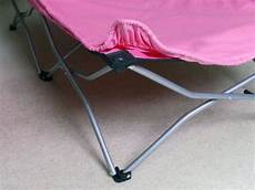 my cot portable toddler bed pink travel small cing