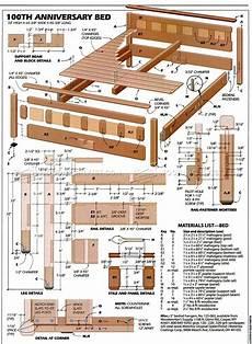 Furniture Planner Free Bedroom Furniture Plans Woodarchivist