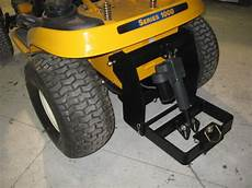 sleeve hitch attachments cub cadet sleeve hitch