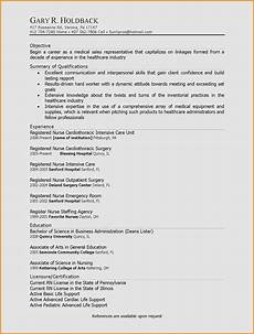 Opening Statement For Resumes 10 Opening Statements For Resumes Examples Resume