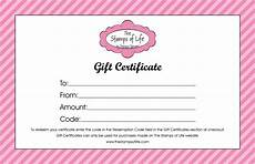 Sample Gift Certificate Template 16 Free Gift Certificate Templates Amp Examples Word
