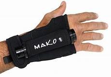 Wrist Mount Dive Lights 680 Lumen Dive Light Mako Spearguns