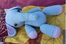 happyamigurumi amigurumi elephant pattern