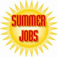 Summer Employment Recent Job Opportunities Cbu Career Services