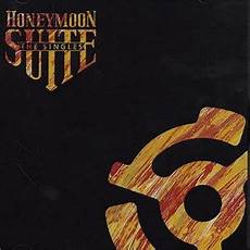 Suite Cover Honeymoon Suite The Singles Cd Compilation Club
