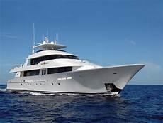 alaska yacht charter aboard westport 130 luxury yacht