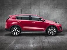 New 2019 Kia by New 2019 Kia Sportage Price Photos Reviews Safety