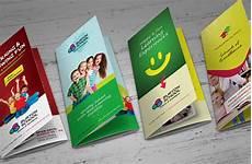 School Brochures Templates 29 Kindergarten Brochure Templates Word Psd Pages